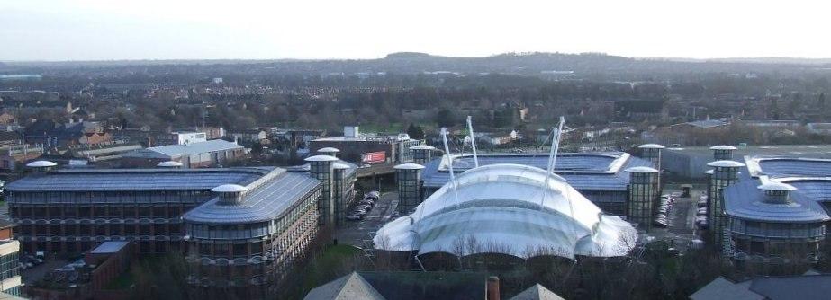 HMRC Nottingham
