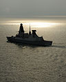 HMS Daring at Sea MOD 45151268.jpg