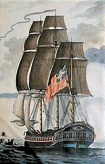 HMS <i>Tartar</i> (1801)