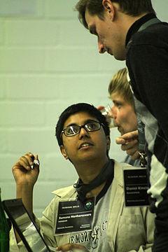 Hackathon 2011 Berlin - 2ter Tag - TS (65)