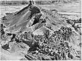 Hadhramaut 1929, Al Hajarain in Wadi Dawan.jpg