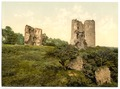 Hadleigh Castle, Southend-on-Sea, England-LCCN2002708115.tif