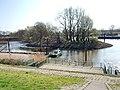 Hafen Holstenkaten am Schöpfwerk Finkenried HH-Wilhelmsburg (2).jpg