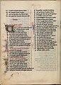Hail Mary, Lord's Prayer and Credo from Der leken spieghel - KB 76 E 5, folium 054v.jpg
