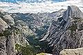 Half Dome & Yosemite Valley (Sierra Nevada Mountains, California, USA) 22.jpg