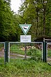 Haltern am See, Sythen, Teiche in der Heubachniederung -- 2021 -- 0528.jpg