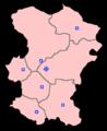 Hamadan Province Constituencies.png