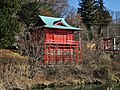Hanazura-inari-jinja Kaguraden 2.jpg