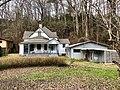Hanley Gibbs House, Whittier, NC (32766727968).jpg