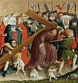 Hans Multscher - Flügel-Innenseite des Wurzacher Altars (links unten) - Google Art Project.jpg