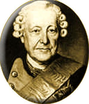 Hans von Lehwaldt