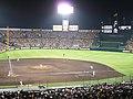 Hanshin Koshien Stadium 2009 (2).jpg