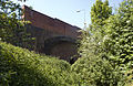 Harborne Railway Northbrook Street bridge.jpg