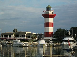 Hilton Head Island, South Carolina Town in South Carolina, United States