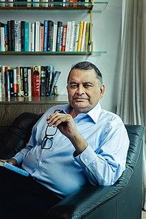 Harish S. Mehta Indian businessman born 1947