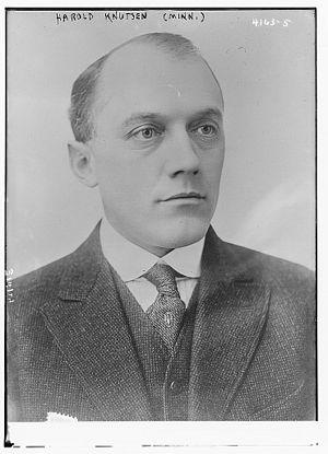 Harold Knutson