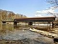 Harpersfield Covered Bridge May 2015 - panoramio (2).jpg