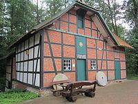 Harrienstedt Wassermühle.JPG