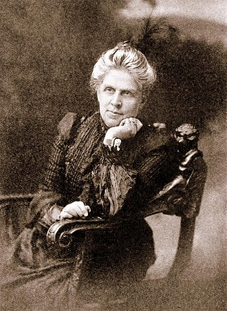 Harriet Williams Russell Strong - Image: Harriet Williams Russell Strong