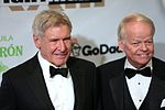 Harrison Ford & Jimmy Walker (33490900896).jpg