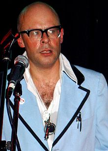 Harry Hill - Wikipedia, the free encyclopedia