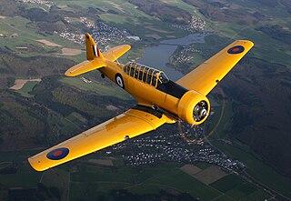 British Commonwealth Air Training Plan joint military aircrew training program during World War II