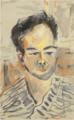 HasegawaToshiyuki-1938-Self-Portrait..png