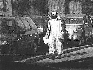 Abu Omar case - Image: Hassan Mustafa Osama Nasr CIA