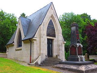 Haumont-près-Samogneux Commune in Grand Est, France