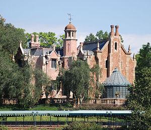 Haunted Mansion - Walt Disney World