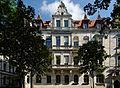 Haus Hornschuchpromenade 7 in Fuerth, von Suedwesten.jpg