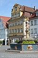 Haus Marktplatz 16 Schwäbisch Gmünd.JPG