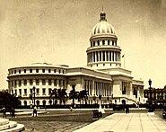 HavanaNewCapitalBldg1920