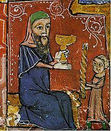 Resultado de imagen de judios en españa siglo xiv
