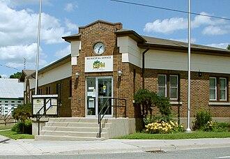 Havelock-Belmont-Methuen - Municipal office in Havelock
