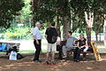 Hebrew Wikipedia Meetup - Tel Aviv - July 2014 IMG 1028.JPG