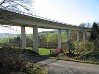 Heckholzhausen B49 Talbrücke.jpg