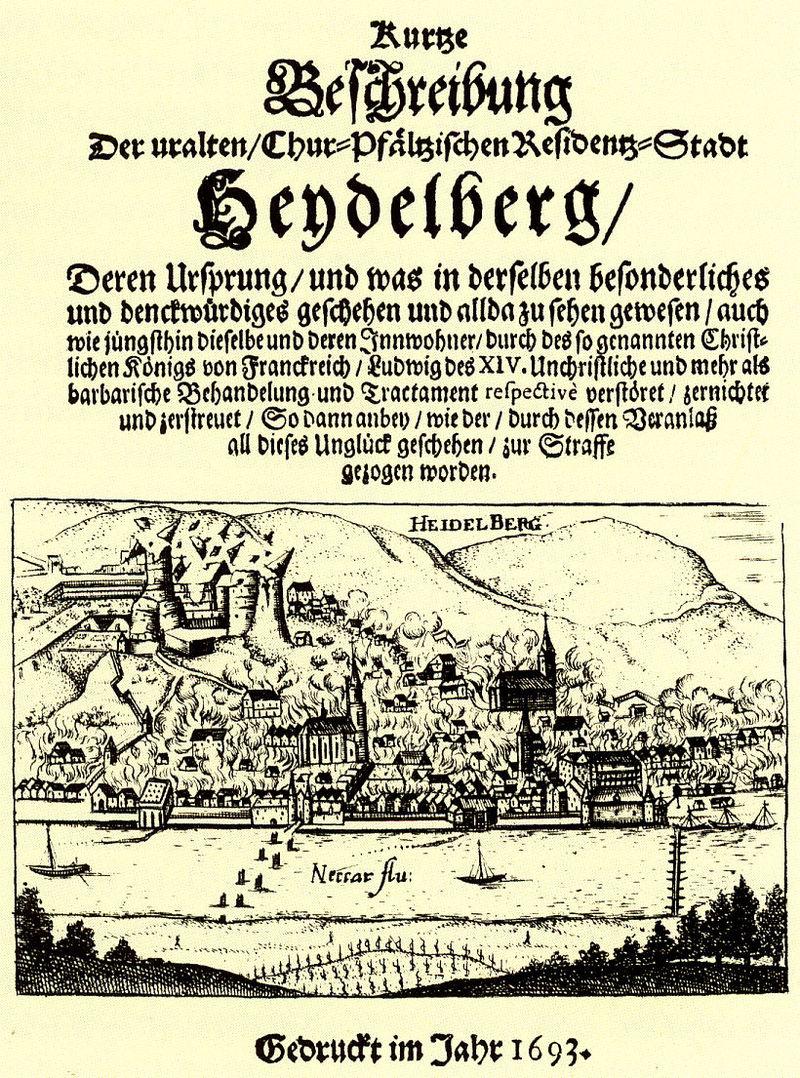 Heidelberger Schloss 1693 nach Zerstoerung.jpg