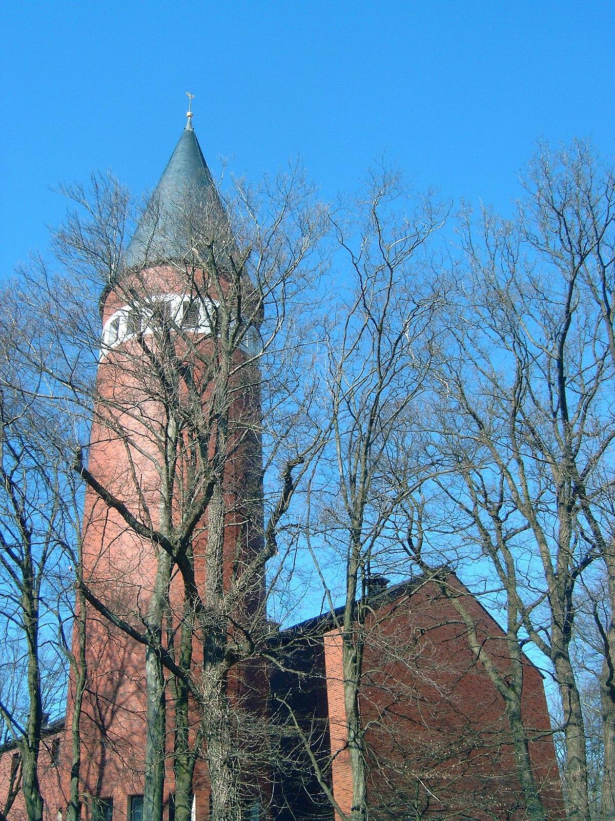 Kirche Hagen