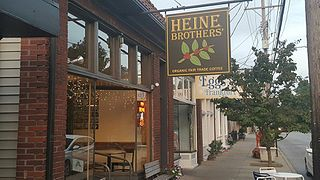 Heine Brothers