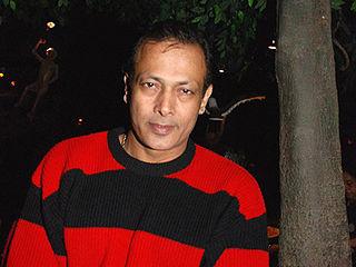 Hemant Birje Indian actor
