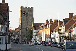 Henley-in-Arden - Carrer Major.jpg