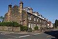 Henmill Cottages , Holmgate (3582514652).jpg