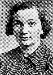 Henriette Bie Lorentzen Norwegian humanist and editor