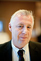 Henrik Dam Kristensen Socialdemokratiet (S) Danmark. Nordiska radet session 2010.jpg
