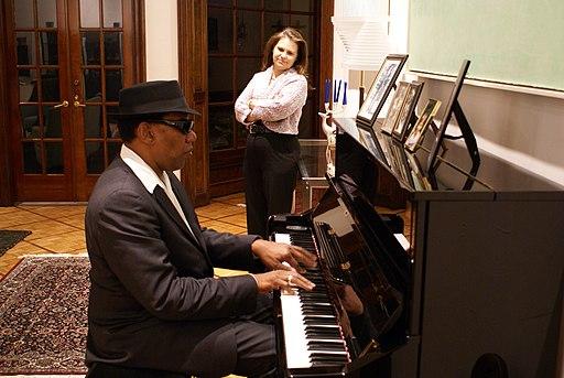 Henry Butler (jazz)