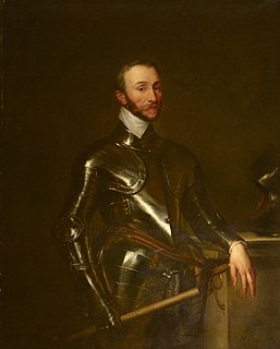Henry Percy, 8th Earl of Northumberland English politician and Earl