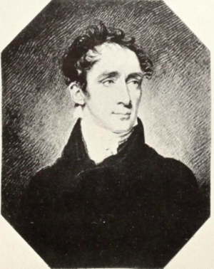 Henry Sargent - Henry Sargent by Robert Field