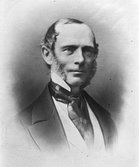 Henry Parker (ahli politik Australia)