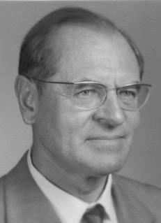 Herbert Mataré German physicist